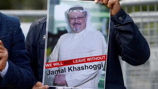 TNS Mỹ nặng lời có Thái tử Ả Rập Saudi, không tha cả ông Trump - Ảnh 1.