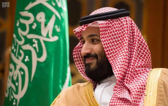 TNS Mỹ nặng lời có Thái tử Ả Rập Saudi, không tha cả ông Trump - Ảnh 2.