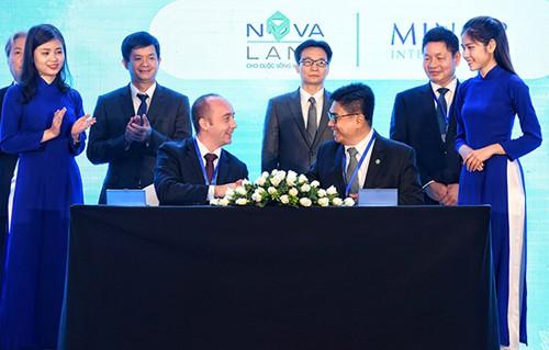 Dòng vốn tỷ USD cam kết đổ vào du lịch, bất động sản nghỉ dưỡng Việt Nam - Ảnh 1.