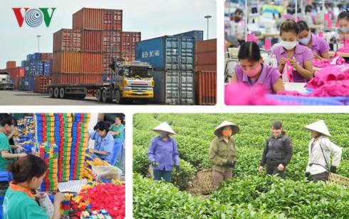"""Ông Vũ Khoan: Việt Nam phải chọn được """"gen trội"""" để phát triển kinh tế - Ảnh 1."""