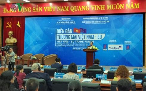 EU sẽ miễn thuế và hạn ngạch nhập khẩu gạo, mía đường từ Việt Nam - Ảnh 1.