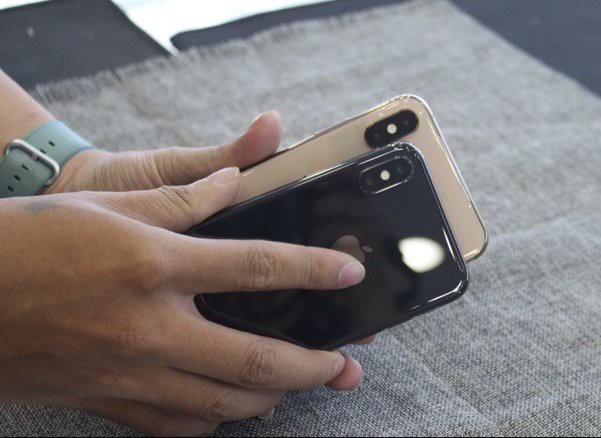 6 smartphone nổi bật nhất năm 2018 tại Việt Nam - Ảnh 7.