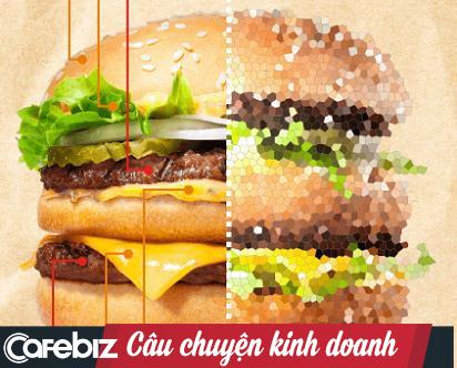 """Chiến dịch giúp Burger King """"cắn trộm"""" McDonald's Nhật Bản: Làm ra chiếc Big King giống hệt Big Mac, nhưng... ngon hơn! Cho khách mua đổi mọi thứ có chữ big để lấy khuyến mại - Ảnh 2."""