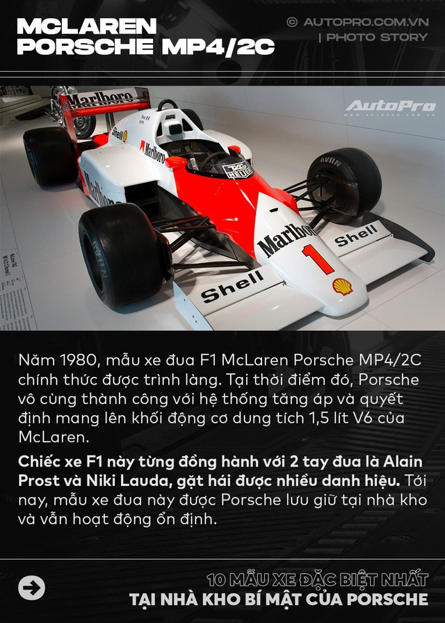 Đây chính là kho báu của Porsche - Ảnh 3.