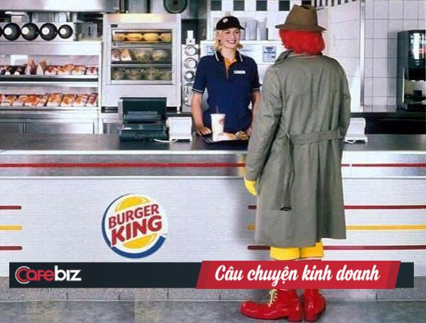 """Chiến dịch giúp Burger King """"cắn trộm"""" McDonald's Nhật Bản: Làm ra chiếc Big King giống hệt Big Mac, nhưng... ngon hơn! Cho khách mua đổi mọi thứ có chữ big để lấy khuyến mại - Ảnh 5."""