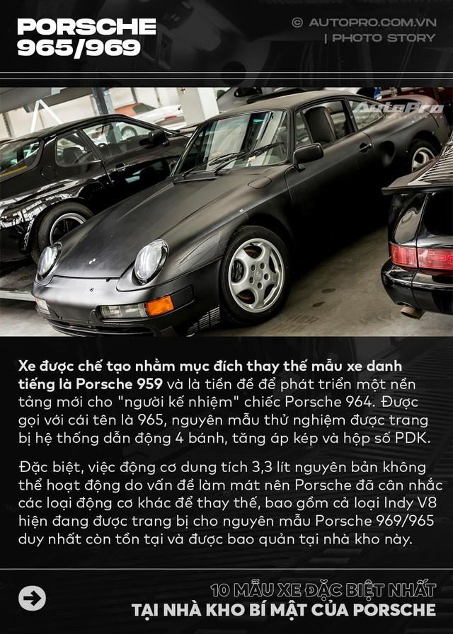 Đây chính là kho báu của Porsche - Ảnh 5.