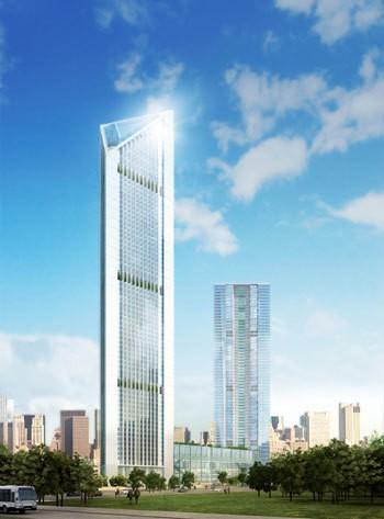 Vietinbank ưu tiên phân phối trọn vẹn dự án cao ốc 68 tầng ở Hà Nội - Ảnh 1.