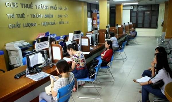 Hà Nội công khai danh sách 140 đơn vị nợ thuế, phí - Ảnh 1.