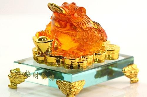 Những vật phẩm phong thủy có nhiều tài lộc, may mắn cho năm mới - Ảnh 2.