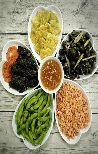Những loại thực phẩm hút khách ngày Tết - Ảnh 19.