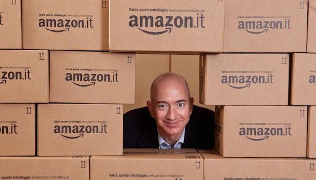 Đế chế Amazon của Jeff Bezos: Nơi hoan nghênh thất bại và chỉ cần những thành công sẽ có thể bù đắp được hàng chục sai lầm - Ảnh 3.