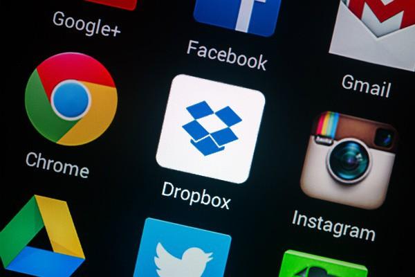 Dropbox chính thức nộp đơn xin IPO, hy vọng thu về tối thiểu 500 triệu USD - Ảnh 1.
