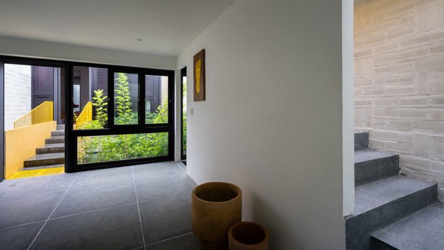Cận cảnh căn nhà ống đẹp đến từng centimet tại Cần Thơ - Ảnh 12.