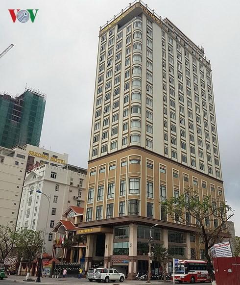 Chủ đầu tư khách sạn 7 Seven Sea bị phạt bổ sung hơn 600 triệu đồng - Ảnh 1.