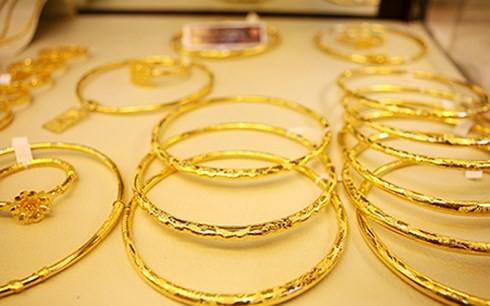 Nhu cầu vàng trang sức ở Việt Nam tăng mạnh nhất kể từ năm 2008 - Ảnh 1.