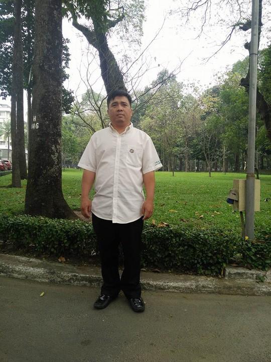 Một giám đốc lừa của BIDV Tây Sài Gòn hơn 73 tỉ đồng - Ảnh 1.