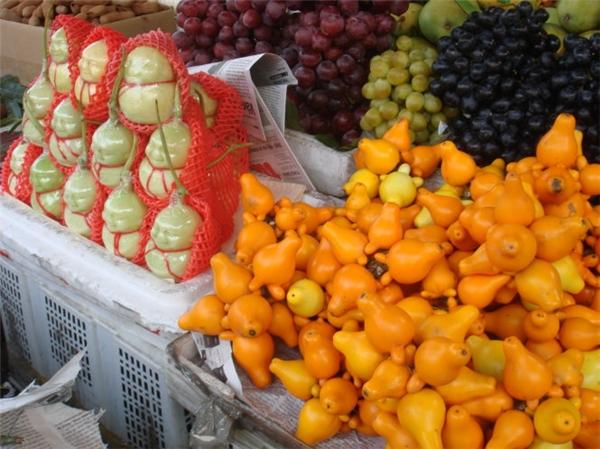 Quả dư: Loại trái cây bày mâm ngũ quả hot nhất Tết Mậu Tuất chứa chất độc chết người - Ảnh 1.