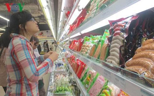 """Thị trường bán lẻ Việt - """"Miếng bánh"""" béo bở? - Ảnh 1."""