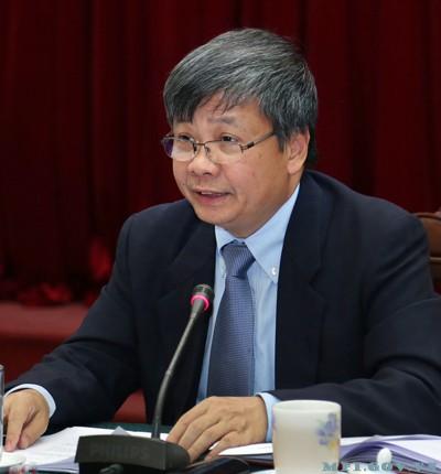 Những điểm thú vị về hồ sơ nhân sự của 5 Thứ trưởng Bộ Kế hoạch – Đầu tư - Ảnh 1.
