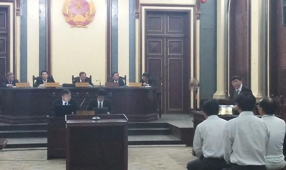 Vụ Navibank: Luật sư đề nghị trả lại hồ sơ để làm rõ mọi vấn đề - Ảnh 1.