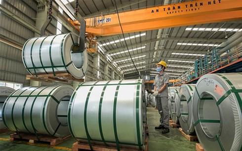Doanh nghiệp thép Việt ảnh hưởng ra sao khi Mỹ tăng thuế nhập khẩu? - Ảnh 1.