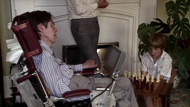 Chuyện tình tan hợp - hợp tan giữa Stephen Hawking và người vợ Jane Wilde: Tình yêu vĩ đại đem đến phép nhiệm màu, dù 11 năm xa cách vẫn quay về với nhau - Ảnh 8.