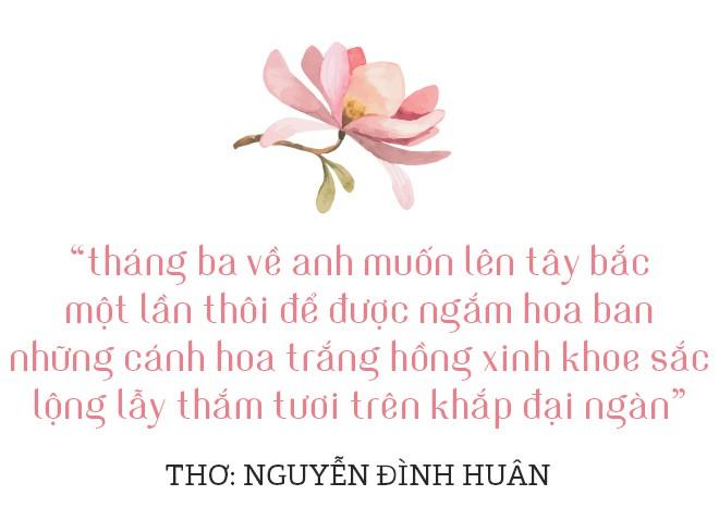 Đến Hà Giang mùa xuân, ngẩn ngơ xem đá nở hoa - Ảnh 5.