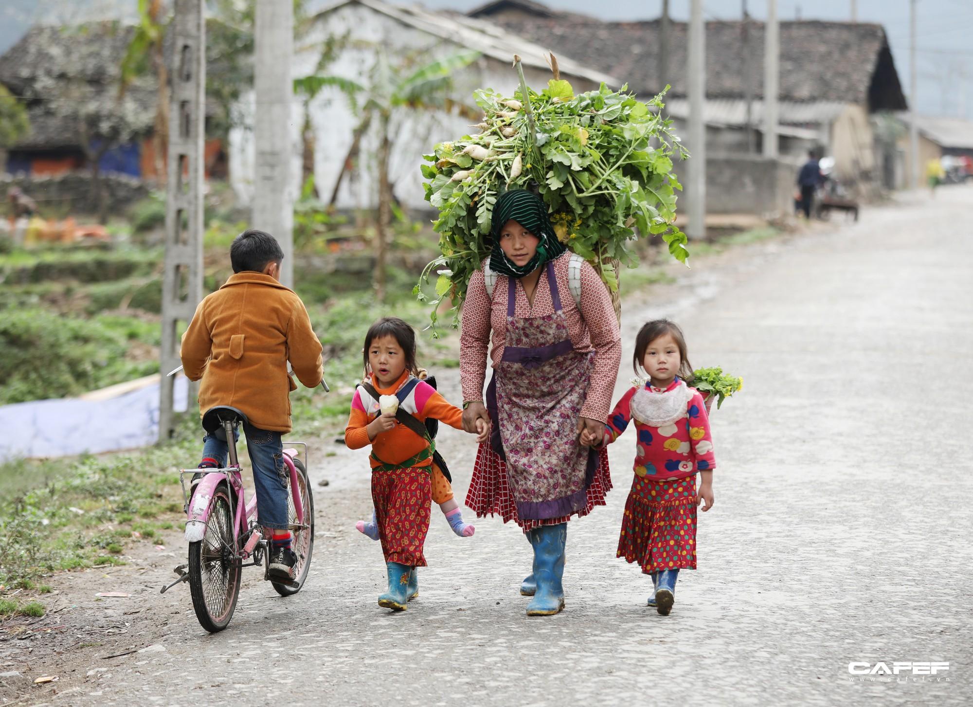 Đến Hà Giang mùa xuân, ngẩn ngơ xem đá nở hoa - Ảnh 22.