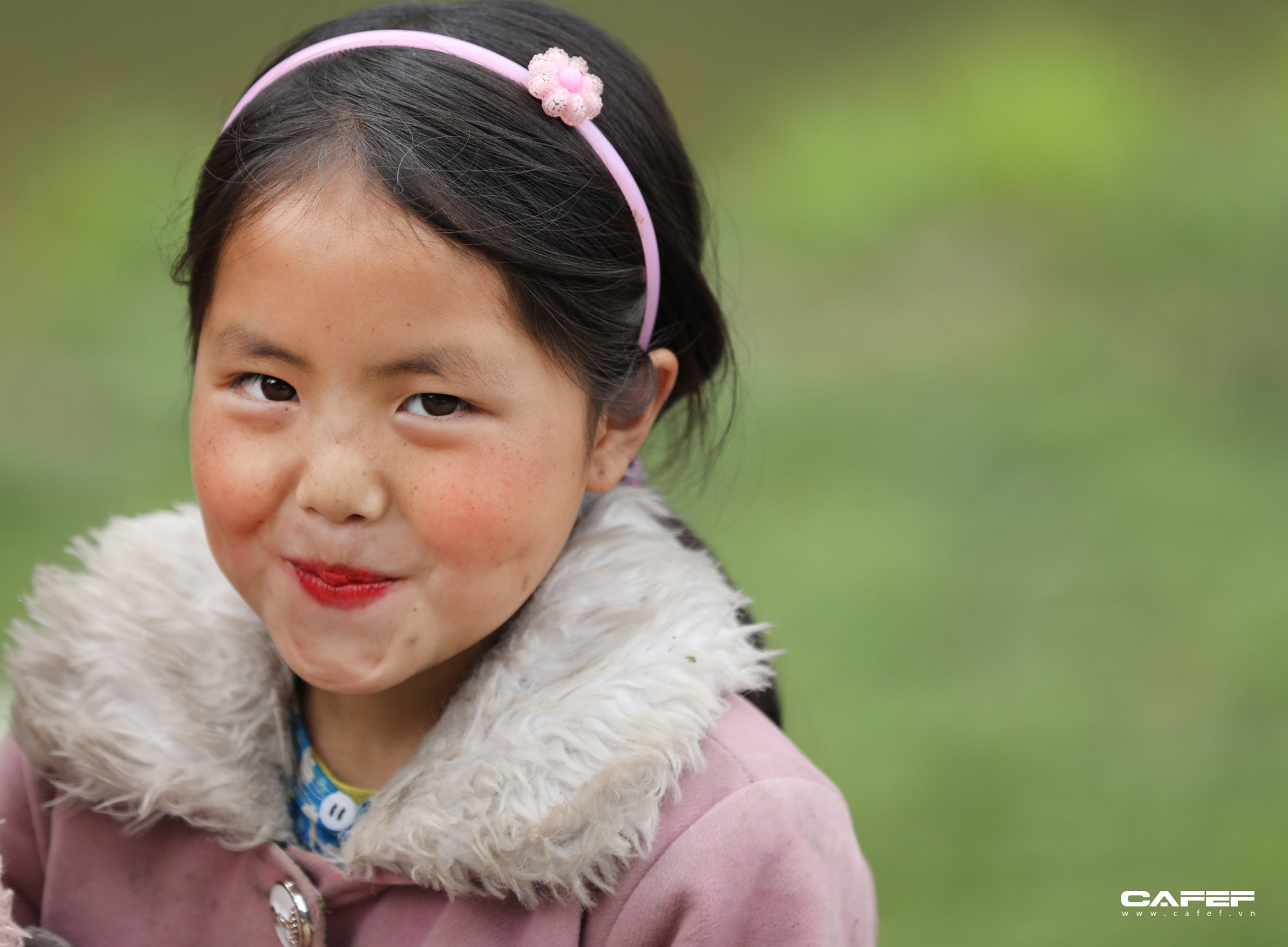 Đến Hà Giang mùa xuân, ngẩn ngơ xem đá nở hoa - Ảnh 18.