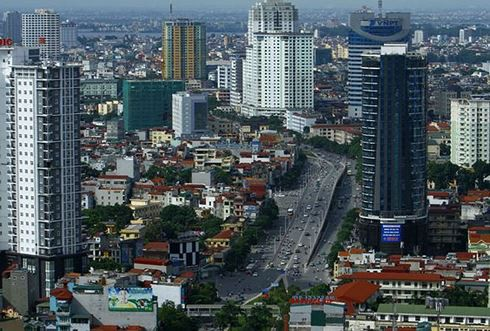 Hà Nội trình đề án thi công chính quyền đô thị vào tháng 10 - Ảnh 1.