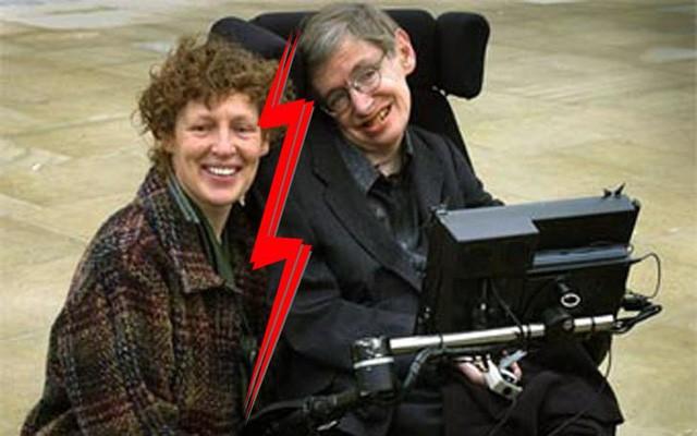Đằng sau Stephen Hawking là cuộc sống gia đình trắc trở như bao người bình thường khác: Kết hôn 2 lần, ly hôn 2 lần, cuối đời chẳng có ai thân thuộc ở bên - Ảnh 3.