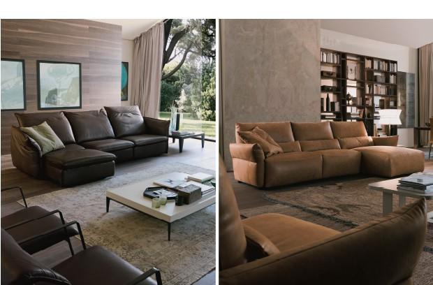 Chateau d'Ax và hành trình 70 năm từ tiệm may nhỏ ở Milan đến những chiếc sofa thủ công hàng đầu Châu Âu - Ảnh 7.