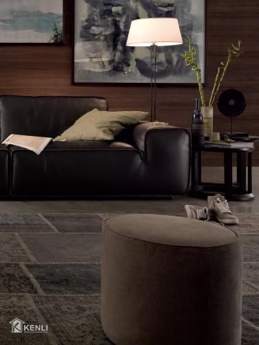 Chateau d'Ax và hành trình 70 năm từ tiệm may nhỏ ở Milan đến những chiếc sofa thủ công hàng đầu Châu Âu - Ảnh 10.