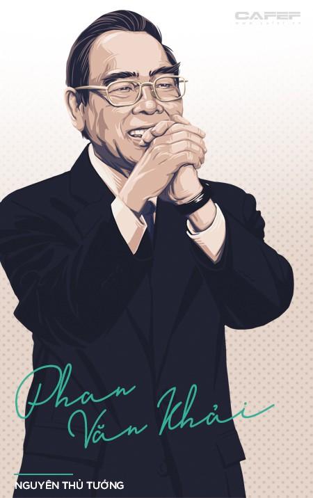 Ký ức của chuyên gia kinh tế Phạm Chi Lan về vị Thủ tướng từ nhiệm sớm một năm vì thiện ý phát triển đất nước - Ảnh 6.