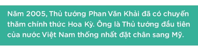 Ký ức của chuyên gia kinh tế Phạm Chi Lan về vị Thủ tướng từ nhiệm sớm một năm vì thiện ý phát triển đất nước - Ảnh 9.