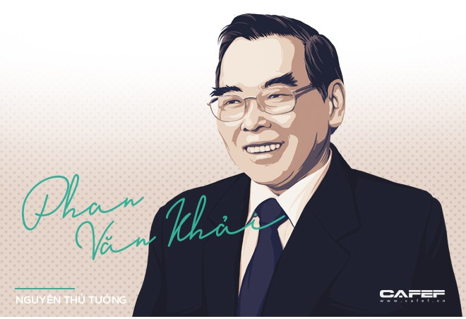 Ký ức của chuyên gia kinh tế Phạm Chi Lan về vị Thủ tướng từ nhiệm sớm một năm vì thiện ý phát triển đất nước - Ảnh 12.