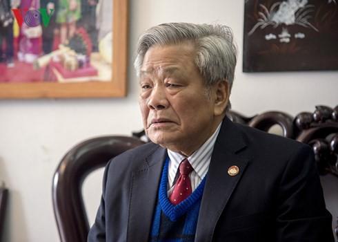 Những chuyện chưa kể về cố Thủ tướng Phan Văn Khải - Ảnh 1.