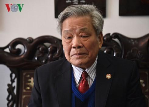 Những chuyện chưa kể về cố Thủ tướng Phan Văn Khải - Ảnh 2.