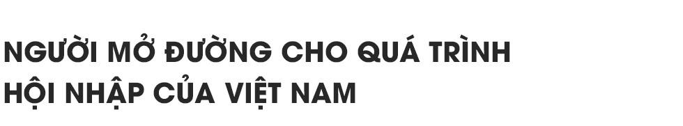 Ký ức của chuyên gia kinh tế Phạm Chi Lan về vị Thủ tướng từ nhiệm sớm một năm vì thiện ý phát triển đất nước - Ảnh 8.