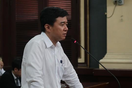 Cựu tổng giám đốc Navibank lãnh mức án cao nhất - Ảnh 1.