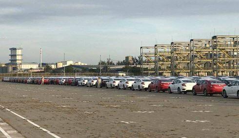 Lô xe 4 phân phốih miễn thuế của hãng Honda Việt Nam có thể giảm giá hàng trăm triệu - Ảnh 2.