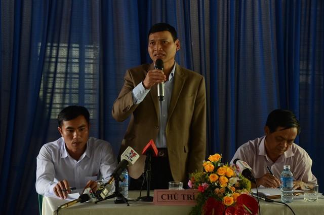 Đà Nẵng chọn dân, đóng cửa 2 nhà máy thép gây ô nhiễm môi trường - Ảnh 1.