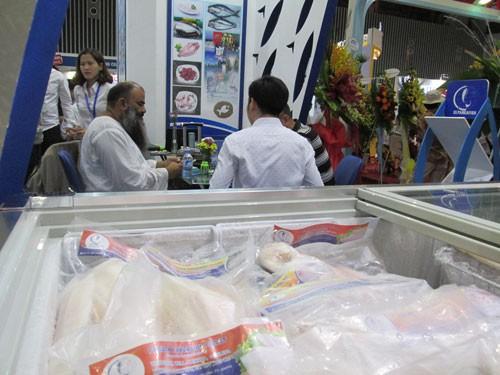 DOC áp thuế vô lý với cá tra VIệt Nam: Đi ngược tiến trình tự do thương mại - Ảnh 1.