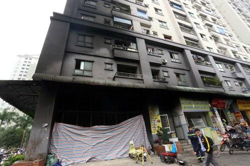 Cháy cao ốc kinh hoàng ở Việt Nam: Nghiêm trọng nhất là vụ cháy tòa nhà ITC từng khiến 60 người chết - Ảnh 4.