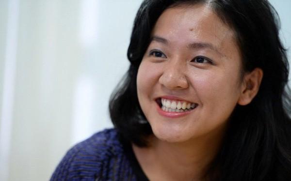 Chuyện về gia đình tài ba họ Lê: Em vừa nhận chức CEO Facebook Việt Nam, anh nhận chức to ở tập đoàn vàng bạc đá quý PNJ - Ảnh 2.