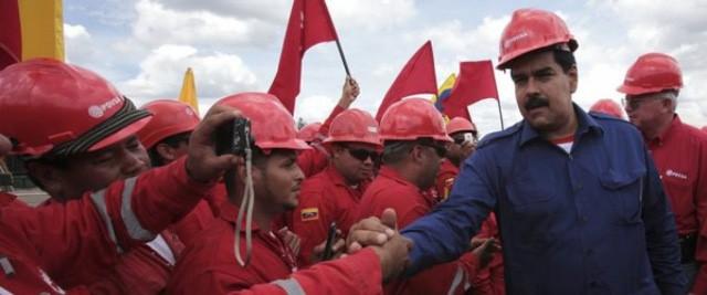 Venezuela kêu gọi toàn quốc cộng đào coin, khuyến khích toàn bộ sinh viên ra trường đang kiếm việc, người thất nghiệp, vô gia cư, bà mẹ đơn thân... cộng tham dự - Ảnh 2.