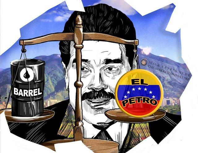 Venezuela kêu gọi toàn quốc cộng đào coin, khuyến khích toàn bộ sinh viên ra trường đang kiếm việc, người thất nghiệp, vô gia cư, bà mẹ đơn thân... cộng tham dự - Ảnh 3.