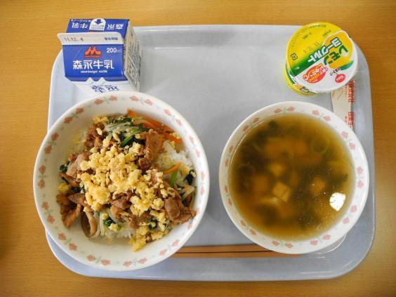 Vì sao bữa trưa ở trường của trẻ em Nhật Bản được coi là chuẩn mực cho cả thế giới? - Ảnh 6.