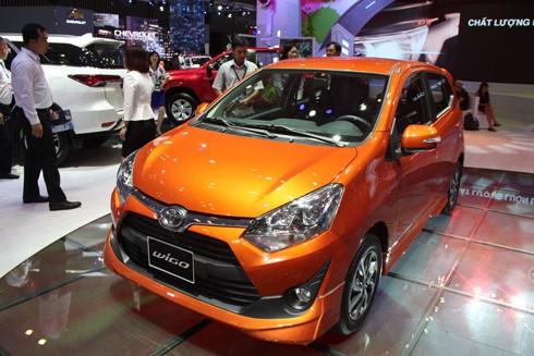 Những mẫu xe nhập khẩu giá rẻ sắp về Việt Nam - Ảnh 1.