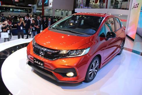 Những mẫu xe nhập khẩu giá rẻ sắp về Việt Nam - Ảnh 3.